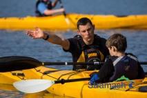 kayaking Butler prog